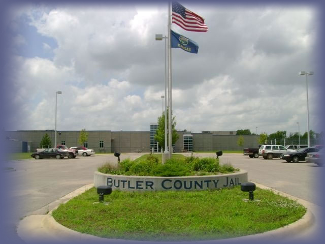 Butler County, KS Jail Bookings | Name Search
